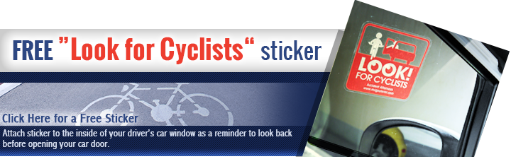 Look for Cyclists